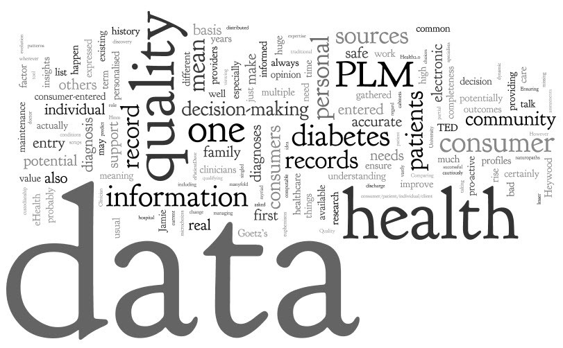 Health data quality – a two-edged sword | Archetypical
