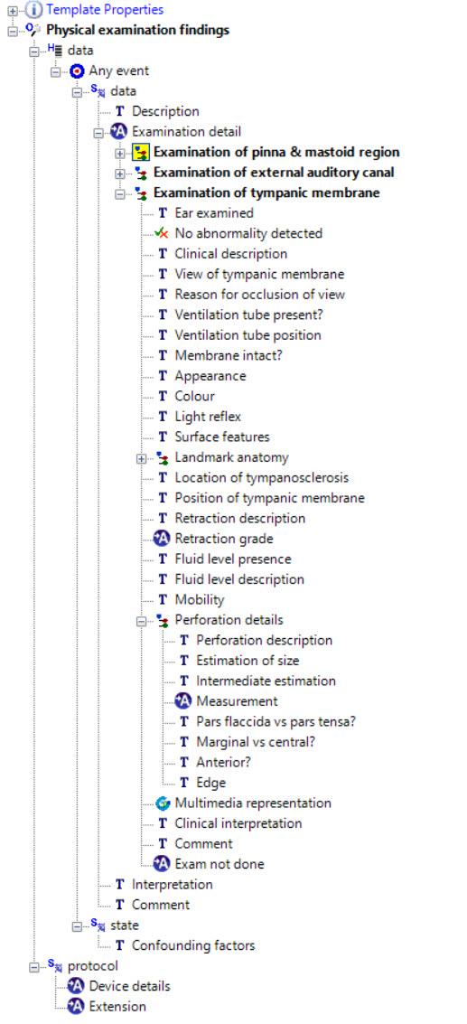 CLUSTER.exam_tympanic_membrane